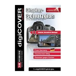 SALVA DISPLAY DIGICOVER 3,5""