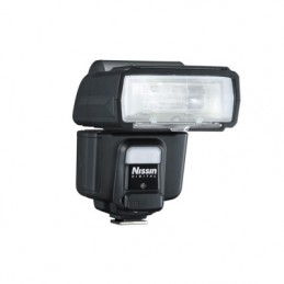 FLASH NISSIN i-60 PER FUJI