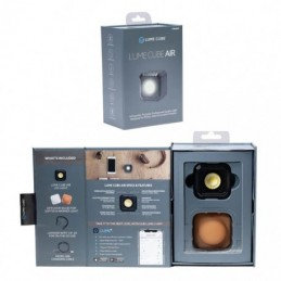 FARETTO LUME CUBE AIR