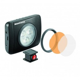 FARETTO MANFROTTO LED...