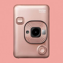 FUJIFILM MINI LIPLAY BLUSH...