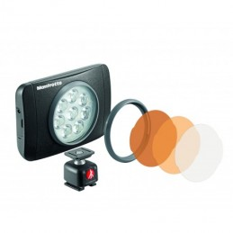 ILLUMINATORE MANFROTTO LED...