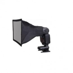 SOFT BOX PER FLASH JJC 20X30