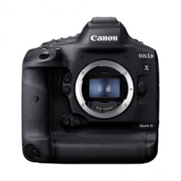 CANON EOS 1DX MARK III...