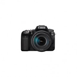CANON EOS 90D 18-135 IS...