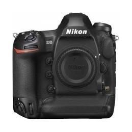 NIKON D6 BODY+ Scheda SD 32Gb