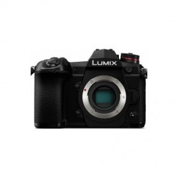PANASONIC LUMIX G9 BODY...