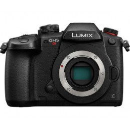 PANASONIC LUMIX GH5S BODY...