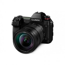 PANASONIC LUMIX S1 24-105MM F4