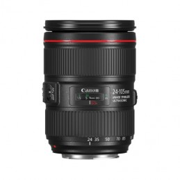 CANON EF 24-105mm f/4L IS...