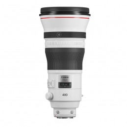 CANON EF 400MM EF F/2.8L IS...
