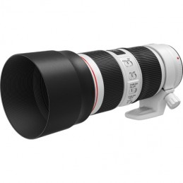 CANON EF 70-200 F.4 L IS II...