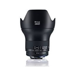 ZEISS MILVUS 21MM F/2.8 ZF2...