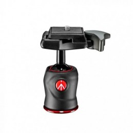 TESTA MANFROTTO ART.MH490-BH