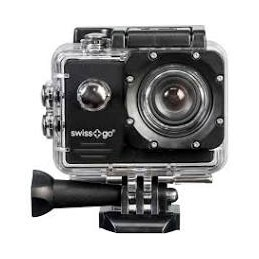 SWISS-GO ACTION CAM SG-1.8W...