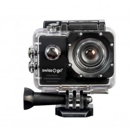SWISS-GO ACTION CAM SG-3.0W...