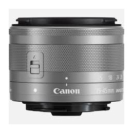 CANON EF-M 15-45mm...
