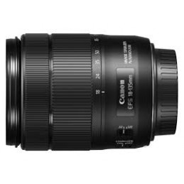 CANON EF-S 18-135mm...