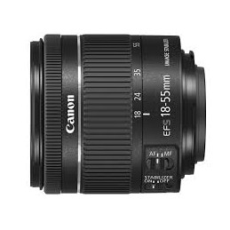 CANON EF-S 18-55mm f/4-5.6...