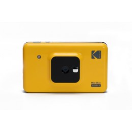 KODAK MINI SHOT COMBO 2 YELLOW