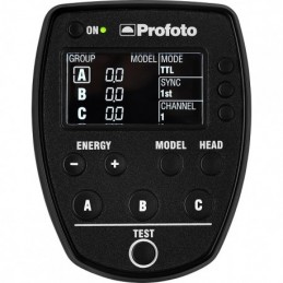 AIR REMOTE PROFOTO TTL-C...