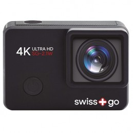 SWISS-GO ACTION CAM SG-2.1W...