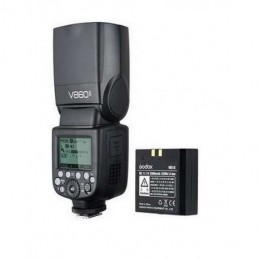 FLASH GODOX V860 II TTL PER...