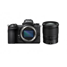 NIKON Z6 II Body+ Z 24-70mm...