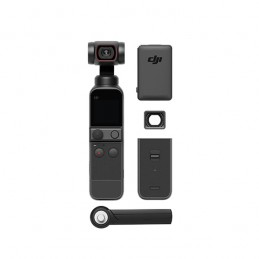 DJI OSMO POCKET 2 Combo