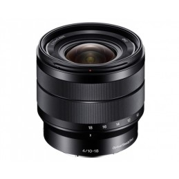 SONY 10-18 mm F/4,0 OSS...