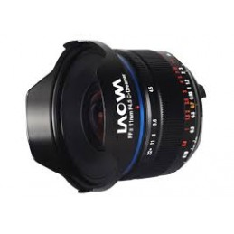 Laowa Venus Optics...