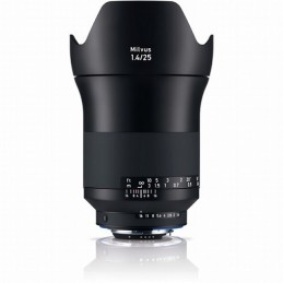 ZEISS MILVUS 25MM F/1,4 ZF2...