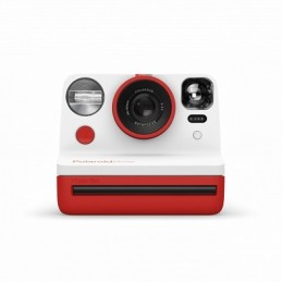 POLAROID NOWE RED