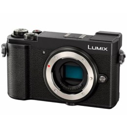 PANASONIC LUMIX GX9 BODY