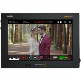 Monitor Blackmagic Video...