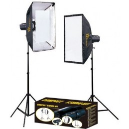 KIT FLASH STUDIO LINKSTAR...