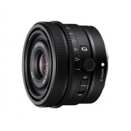 Sony Full-frame FE 24mm...