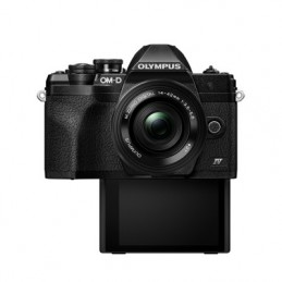 OLYMPUS E-M10 MARK IV KIT...