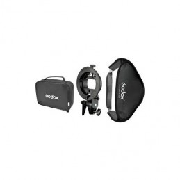 SOFTBOX GODOX S2 SPEEDLITE...