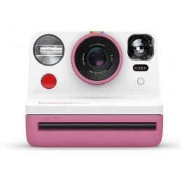 POLAROID NOW FROST BERRY PINK