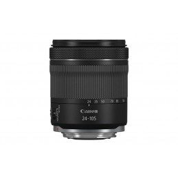 CANON RF 24-105 F.4-7.1 IS...
