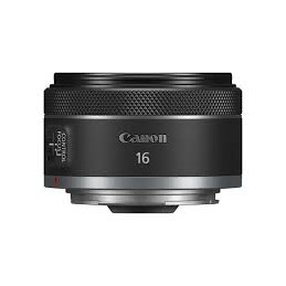 CANON RF 16mm F2.8 STM